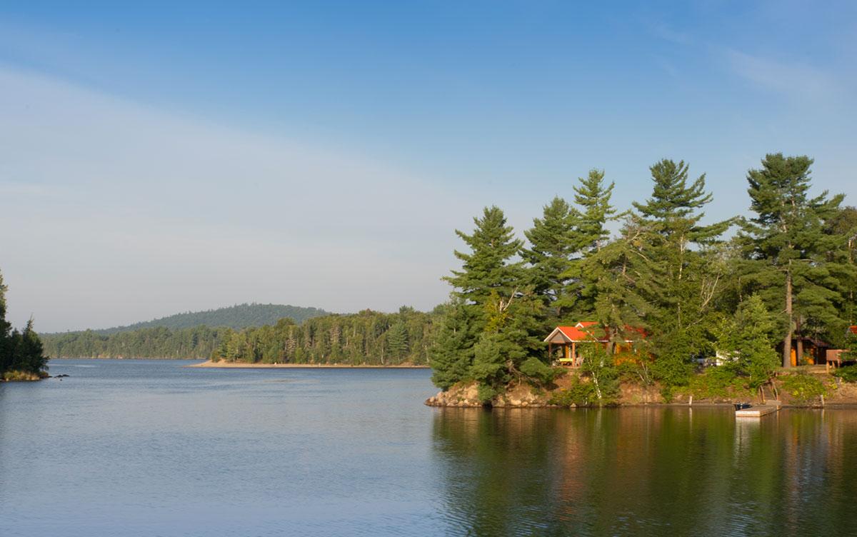 Rabaska Lodge